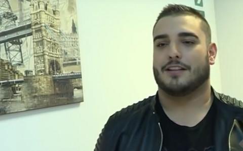 OTKRIVENA MISTERIJA: Evo zbog koga je jurio Darko Lazić veče kada je doživeo nesreću!