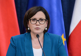 Szefowa kancelarii prezydenta: Premier Kopacz podchodzi do spraw emocjonalnie