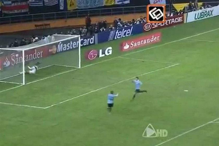 Urugwaj pokonał Peru i awansował do finału Copa America