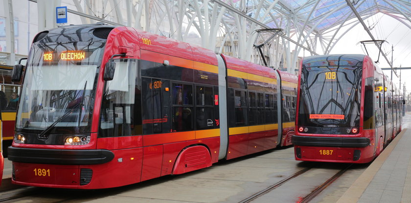 MPK kupiło tramwaje za 100 milionów