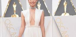 Oscary 2016. Zjawiskowe stylizacje gwiazd