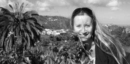Dziennikarka z Krakowa zmarła na Wyspach Kanaryjskich. Rodzina prosi o pomoc