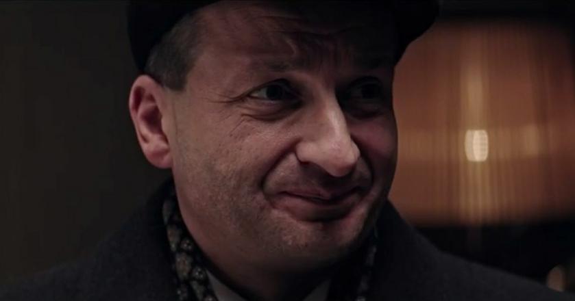 Robert Górski w roli prezesa PiS w nowym serialu kabaretowym