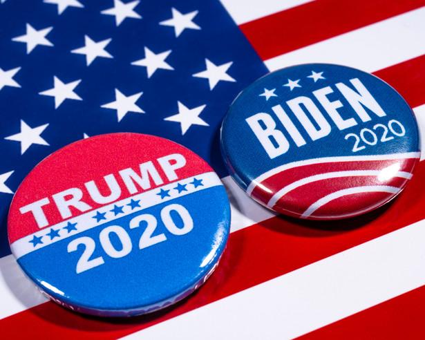 Trump. Biden. Wybory prezydenckie USA 2020