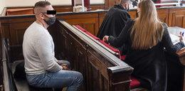 Ruszył proces byłych gdańskich policjantów. Przez 4 lata mieli poniżać i zastraszać zatrzymanych. Wszystko nagrywali.