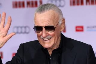 """Nie żyje Stan Lee. Słynny twórca komiksów takich jak: """"Spiderman', """"Hulk', czy """"X-Men'"""