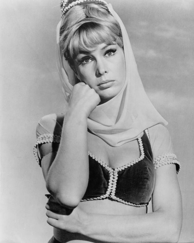 Barbara se posle ove uloge uvrstila u jednu od najpoželjnijih žena sveta