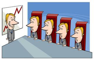 Czy nadajesz się na członka rady nadzorczej? [QUIZ]