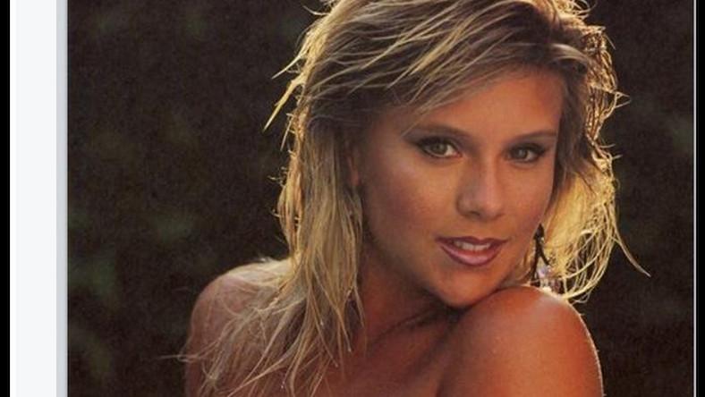 Urodziła się 15 kwietnia 1966 roku w północnej części Londynu