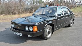 Tatra 613 z KGB do kupienia w USA