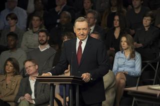 Netflix zawiesza produkcję 6. sezonu 'House of Cards'