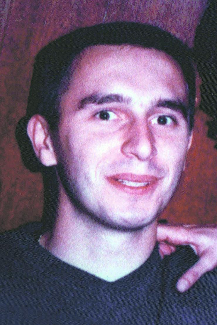 DOBROSAV GAVRIĆ foto RAS