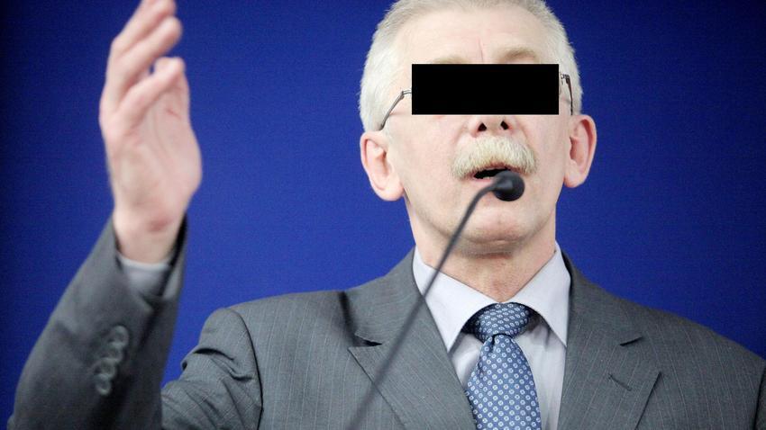 Miroslaw S Wiceprezydent Czestochowy Zatrzymany