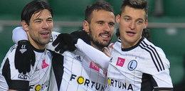 Legia powiększa przewagę w lidze!