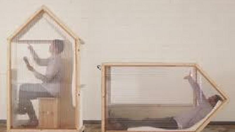 Najmniejszy dom świata ma 1 mkw. Można go wynająć za 40 zł