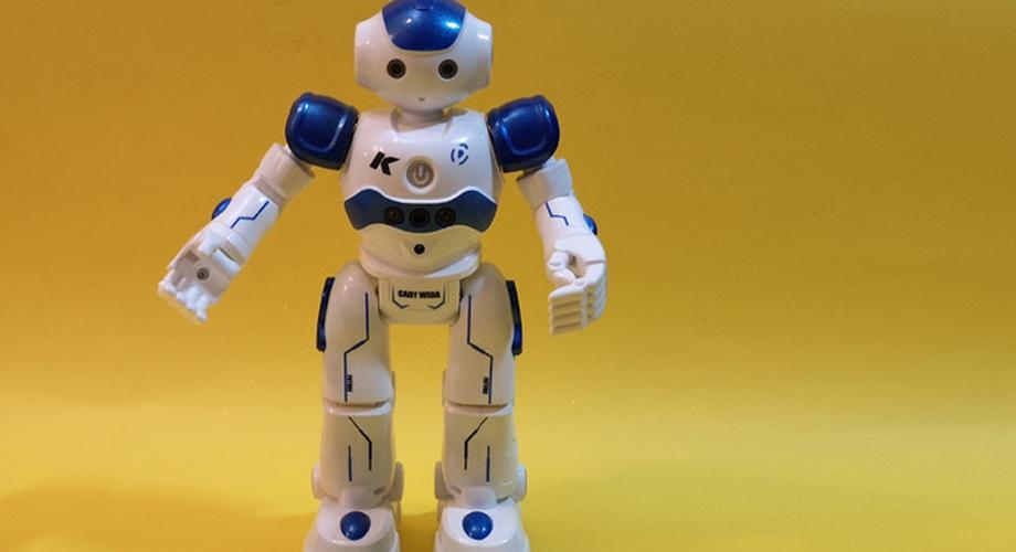 Marktübersicht Roboter: Vom Spielzeug bis Hightech