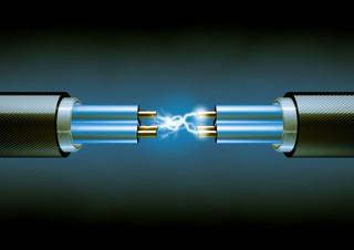 Eureka DGP: Iron Man z odzyskiem energii