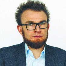 Piotr Lewandowski prezes Instytutu Badań Strukturalnych