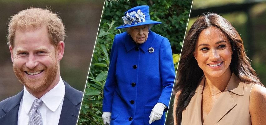 Czy rodzina królewska zdoła to przetrwać? Szokujące kulisy kontraktu na książkę księcia Harry'ego!