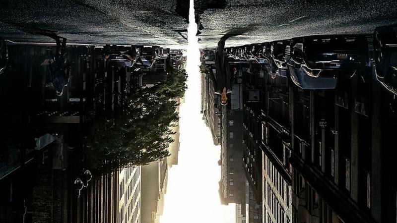 """""""Mroczna wieża"""" - plakat"""