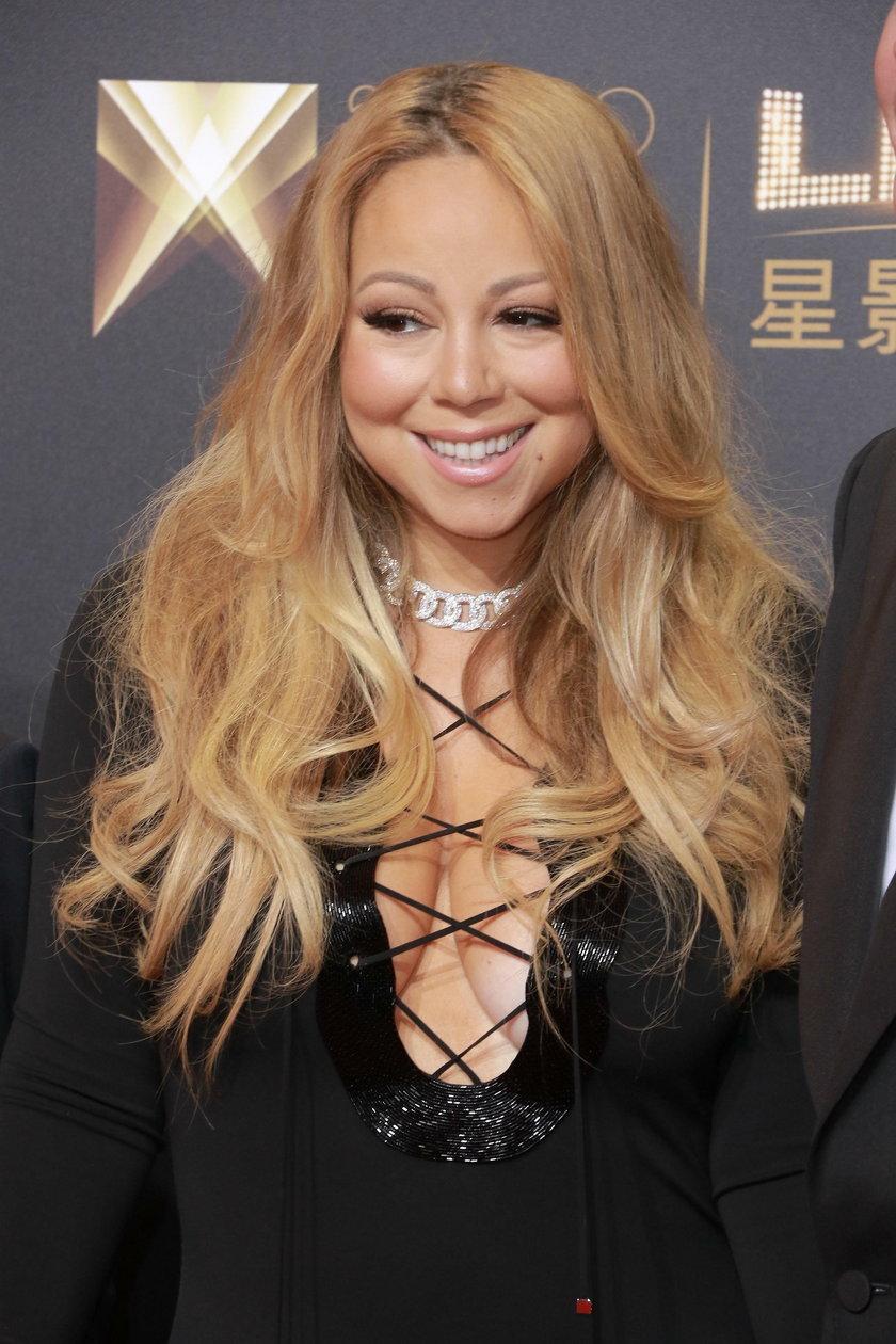 Mariah Carey - gwiazda muzyki pop