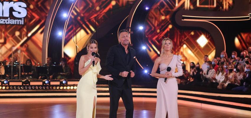 """Gwiazdy w odważnych i spektakularnych kreacjach w 4. odcinku """"Tańca z gwiazdami"""" [ZDJĘCIA]"""