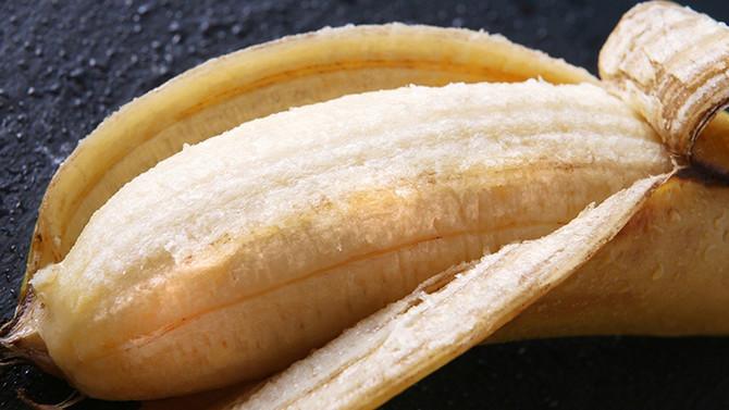 Evo za šta je sve dobra kora od banane