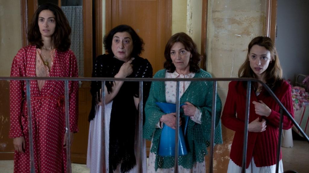 Kobiety z 6. piętra