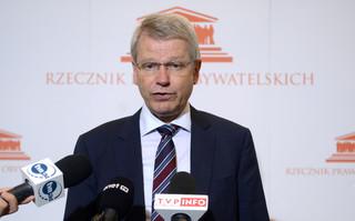 Komisja Wenecka w Polsce: Rozmowy dotyczyły także nieopublikowania orzeczeń TK