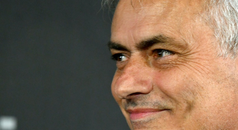 The highs and lows of Jose Mourinho