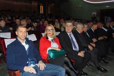 Matija Nastasic na svecanoj akademiji povodom Dana Valjeva