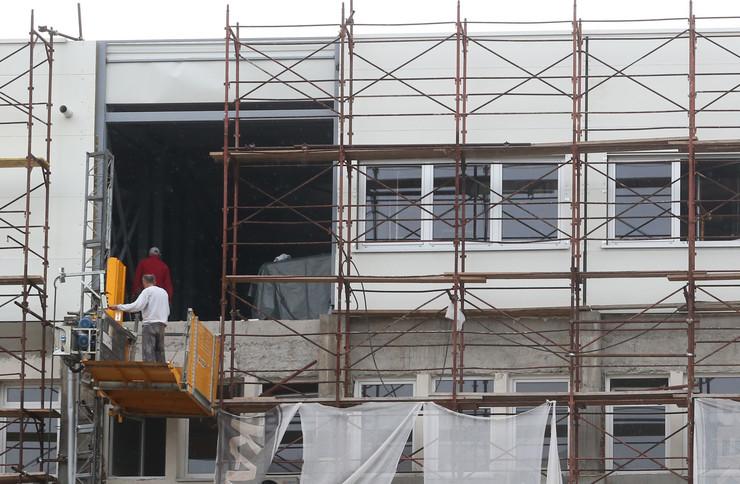 Gradnja stanovi