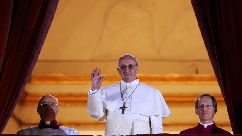 """Papież Franciszek - jednak """"Petrus Romanus""""?"""