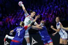 UŽIVO Rukometašice igraju prvi od dva presudna meča u borbi za polufinale Evropskog prvenstva, Srbija - Crna Gora