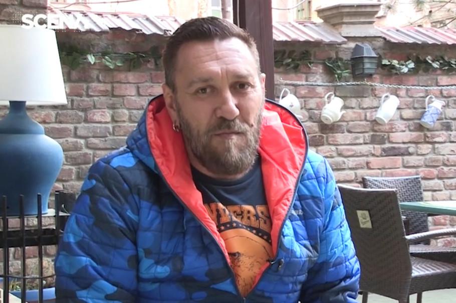 Igor Lazić Nigor