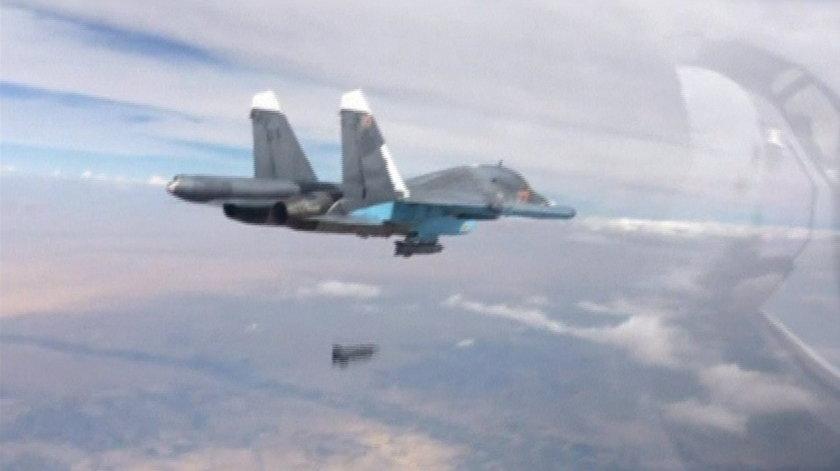 Putin wycofuje się z Syrii
