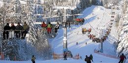 Tragedia na stoku w Wiśle. Zginął 20-letni narciarz