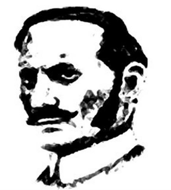 Aron Kosminski