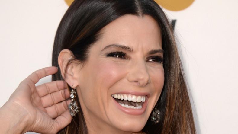"""Sandra Bullock będzie gwiazdąi producentką """"Our Brand is Crisis"""""""