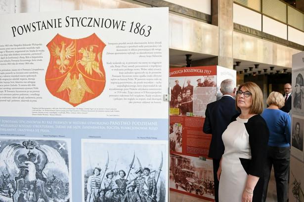 """""""My od samego początku jesteśmy zdania, bezpieczeństwo Polaków jest najważniejsze"""" - dodała."""