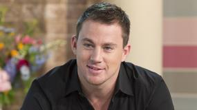 Channing Tatum: od striptizera do... striptizera