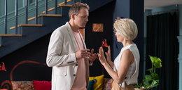 """""""Barwy szczęścia"""" odcinek 2371. Prawda zniszczy małżeństwo Bożeny i Bruna?"""