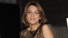 Renata Kaczoruk pozuje do zdjęcia ze znaną aktorką i wyznaje: nie ma w niej grama botoksu
