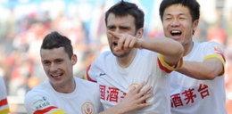Mączyński opowiada o życiu w Chinach!