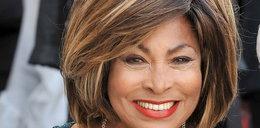 Tina Turner (74 l.) wzięła ślub z dużo młodszym od siebie!