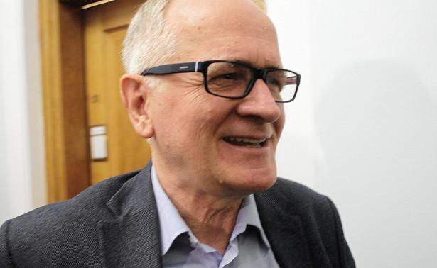 """Przed dwoma tygodniami Czabański pytany przez PAP skąd pomysł, aby takie spotkania organizować, powiedział, że nie wynika to z tego, """"że coś się źle dzieje"""""""
