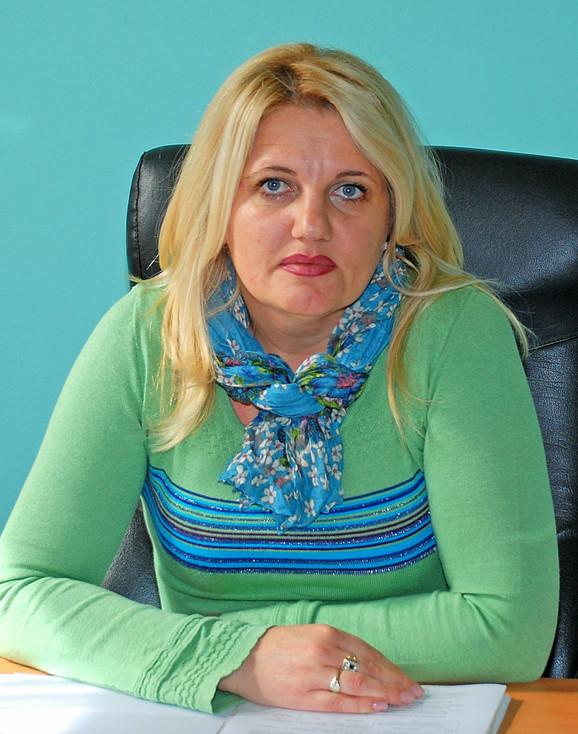 Stepen naplate dugova svega osam odsto: Suzana Šuljagić