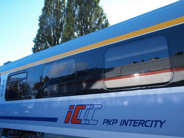 W tej chwili sprzedaż biletów kolejowych jest możliwa tylko na dworcach, lub w pociągach