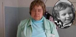 Lekarka miała wyrok za śmierć pacjenta. Teraz zmarła przez nią 2-latka?!
