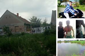 """Selo u Vojvodini već mesec dana potresaju JEZIVE TRAGEDIJE, meštani zbunjeni: """"Ovakav CRNI NIZ niko ne pamti"""""""